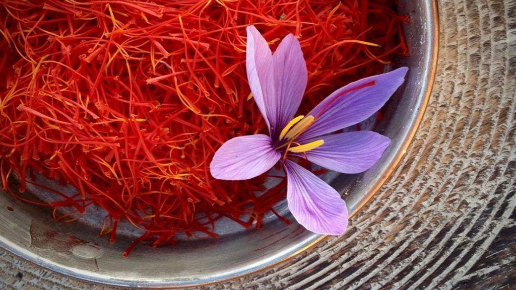 فوت و فن های آشپزی| شیرین بیان