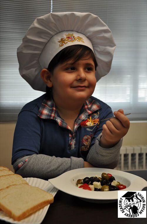 صبحانه آلمانی   غذای کودک
