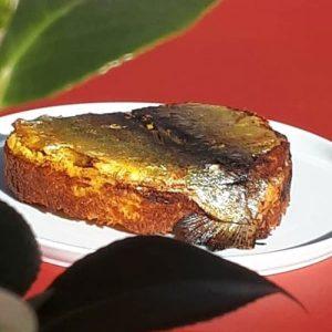 آموزش تهیه ته چین ماهی | شیرین بیان